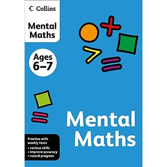 Collins Mental Maths: Ages 6-7 (Collins Practice) (Paperback)