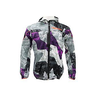 adidas Terrex Agravic Wind Jacket S09350 Mens Jacket