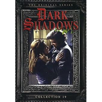Dark Shadows - Dark Shadows: Dvd Collection 19 [4 Discs] [DVD] USA import