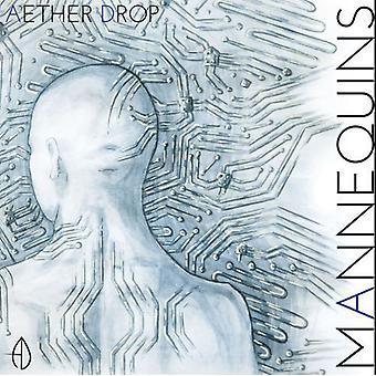 Aether Drop - mannequiner [CD] USA importerer