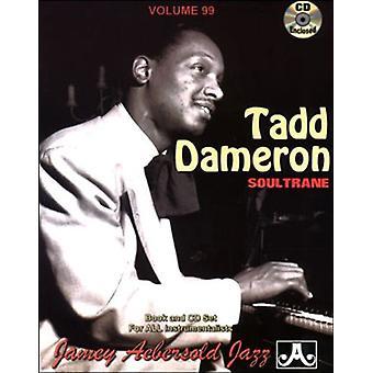 Jamey Aebersold - Tadd Dameron-Soultrane [CD] USA import