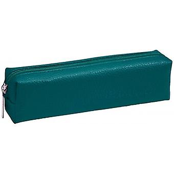 Bombata Classic Accessory Case - Teal Blue
