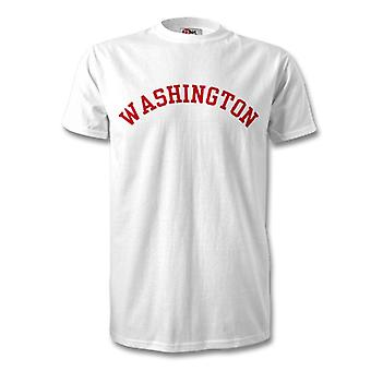 Washington College Style T-Shirt