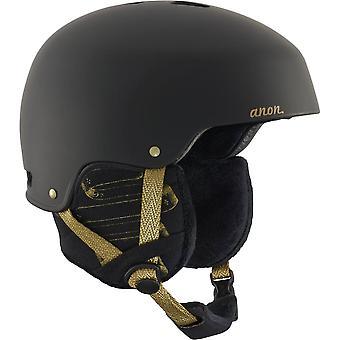 Anon Lynx Helm - Frontier-schwarz