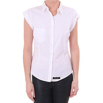 Paul Smith Vintage Womens Fitted S/s Shirt