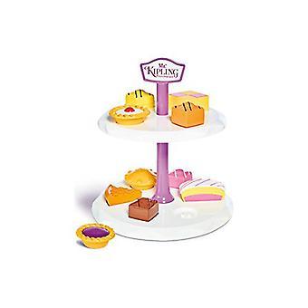 Mr Kipling Cake Stand