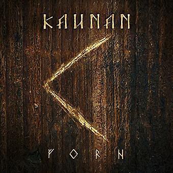Kenaz - Forn [Vinyl] USA importeren