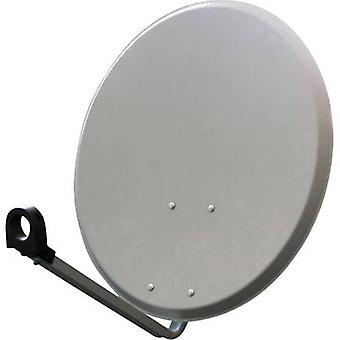 SAT antenna 60 cm Smart SEC60SG Reflective material: Steel