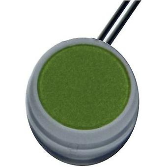 Pushbutton 48 Vdc 0.3 A 1 x Off/(On) Elobau 145NTG