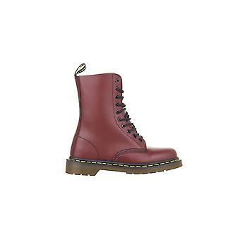 Dr Martens Cherry Red Smooth 10092600 universale tutte le scarpe da anno