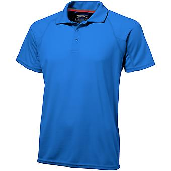 Slazenger Mens Game Short Sleeve Polo