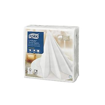 Napkin DRYING LinStyle white 50/FP