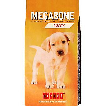Picart Megabone Puppy (Dogs , Dog Food , Dry Food)