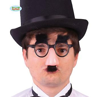 Guirca Nose With Glasses Groucho (Babies and Children , Costumes)