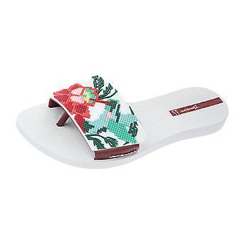 Womens Ipanema Flip Flops Livia spiaggia sandali - bianco