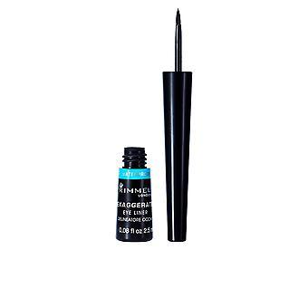 EXAGGERATE liquid eye liner waterproof
