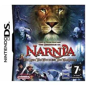 Berättelsen om Narnia - Disney i farten (Nintendo DS)