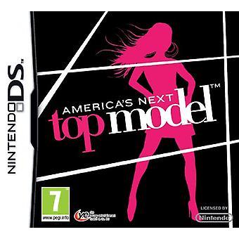 Americas Next Topmodel (Nintendo DS)