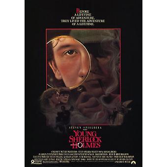 Junger Sherlock-Holmes-Film-Poster (11 x 17)