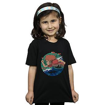 Vincent Trinidad Mädchen A Goldfisch Liebe T-Shirt