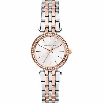 Michael Kors Ladies Mini Darci Watch MK3298