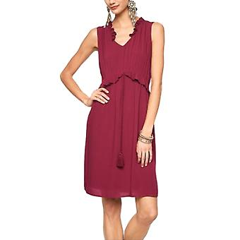 knee-length dress plus size Red B.C. best Conncetions.