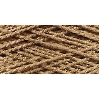 Needloft Craft Yarn 20yd-Camel
