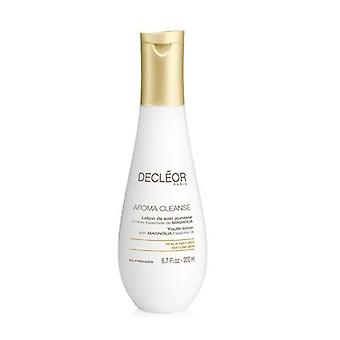 Decleor Aroma Cleanse - Youth Lotion