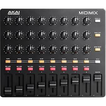 AKAI Professional MIDIMIX MIDI-Controller
