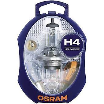 OSRAM Halogen bulb Original Line H4, PY21W, P21W, P21/5W, R5W, W5W 60/55 W