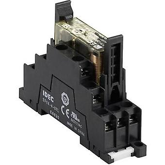 Relay socket 1 pc(s) Idec SF1V-4-07L Compatible with series: Idec RF1V series (L x W x H) 75 x 22.4 x 58.9 mm