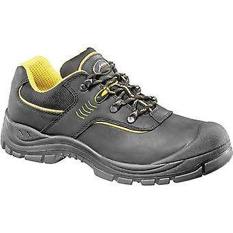 Safety shoes S3 Size: 45 Black, Yellow Albatros 64.134.0 641340 1 pair