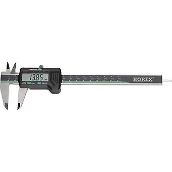 2211216 Horex Digital caliper 150 mm