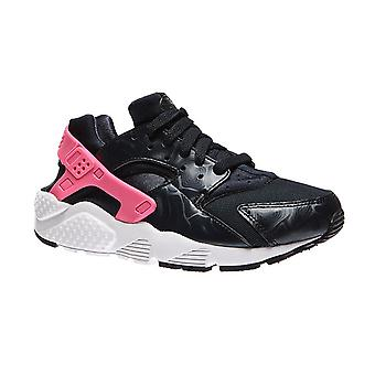 NIKE Huarache run sneaker kids sneakers black