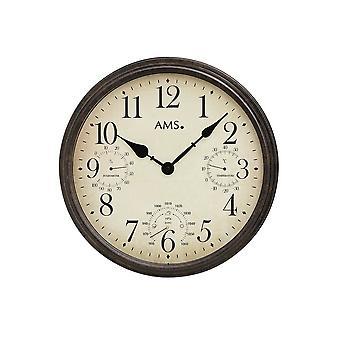 Wall clock AMS - 9463