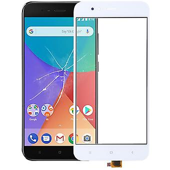 Display touch screen digitizer white for Xiaomi MI A1 / MI 5 X spare parts LCD display