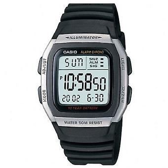 Casio Collection Orologio Unisex W-96h-1AVES