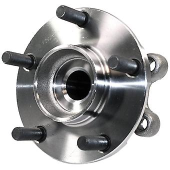 DuraGo 29590124 Front Hub Assembly
