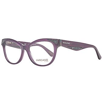 GUESS by MARCIANO Damen Brille Lila