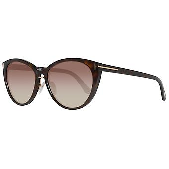 Tom Ford sunglasses ladies Brown