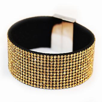 Armband Blingbling Magnetic Gold