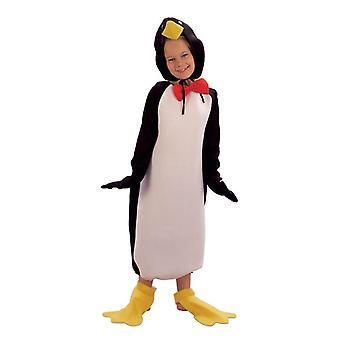 Pinguin, komisch, Medium.