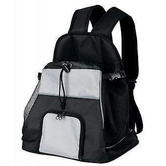Trixie Tamino Front Backpack Black / Grey