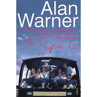 Die Sopranos von Alan Warner - 9780099268741 Buch