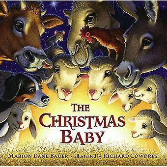 Christmas barnet av Marion Dane Bauer - Richard Cowdrey - 978141697