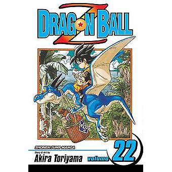 Dragon Ball Z by Akira Toriyama - Akira Toriyama - 9781421500515 Book
