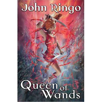Queen of Wands by John Ringo - 9781451639179 Book