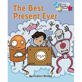 Präsentieren die besten aller Zeiten - 9781781278123 Buch