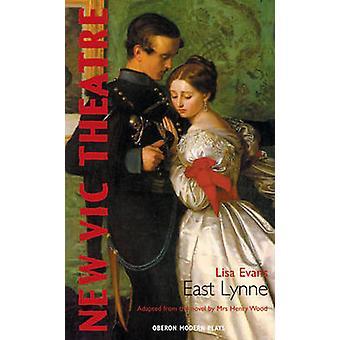East Lynne by Lisa Evans - 9781840025897 Book