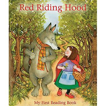 Red Riding Hood by Janet Brown - Ken Morton - 9781861473998 Book